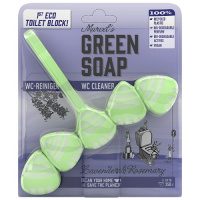 Green soap wc blok 55 gr